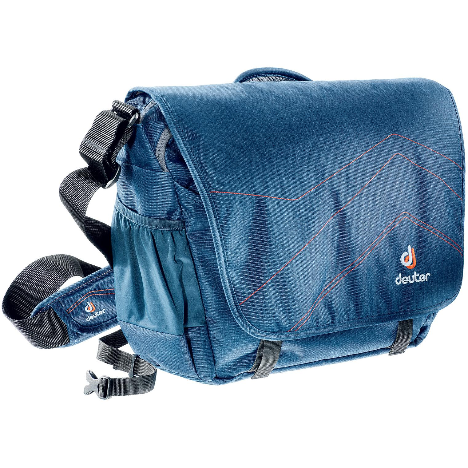 Купить Сумка на плечо Deuter 2015 Shoulder bags Operate III midnight dresscode Сумки для города 1072972