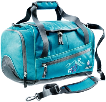 Сумка Deuter 2015 School Hopper petrol butterfly
