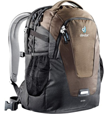 Рюкзак Deuter 2013 Giga brown-coffee