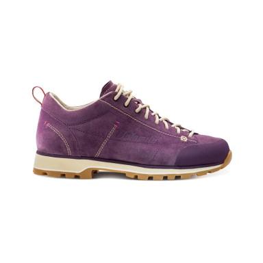 Купить Ботинки городские (низкие) Dolomite 2014 Cinquantaquattro CINQUANTAQUATTRO LOW W PURPLE-CANAPA Обувь для города 1015531