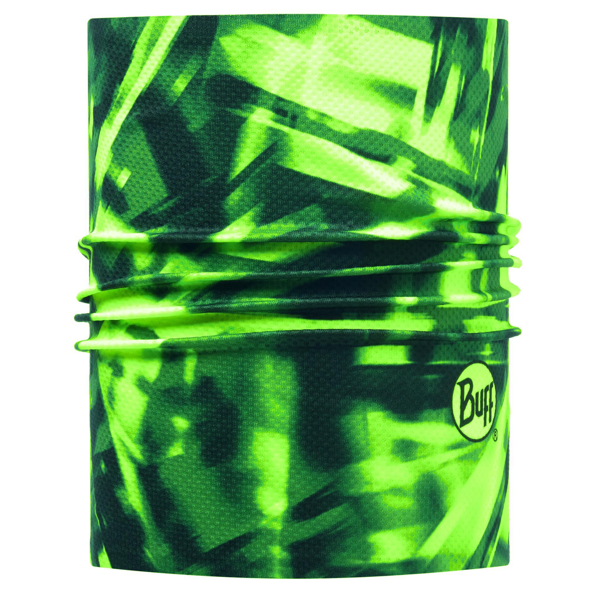 Подшлемник BUFF HELMET LINER NITRIC YELLOW FLUOR Банданы и шарфы Buff ® 1312860  - купить со скидкой