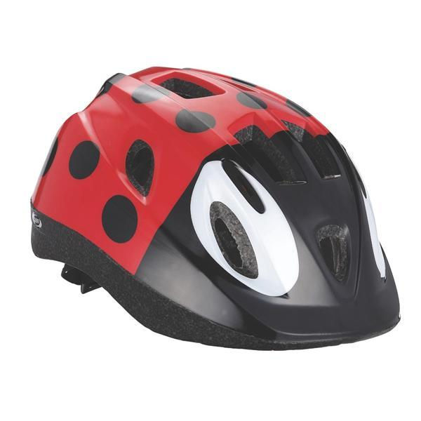 Велошлем Bbb Boogy Bug