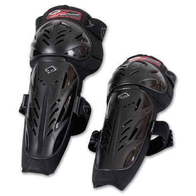 Защита колена FTWO 2015-16 Knee guards Limited black