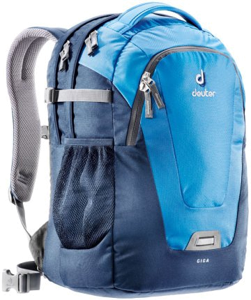 Рюкзак Deuter 2013 Giga coolblue-midnight
