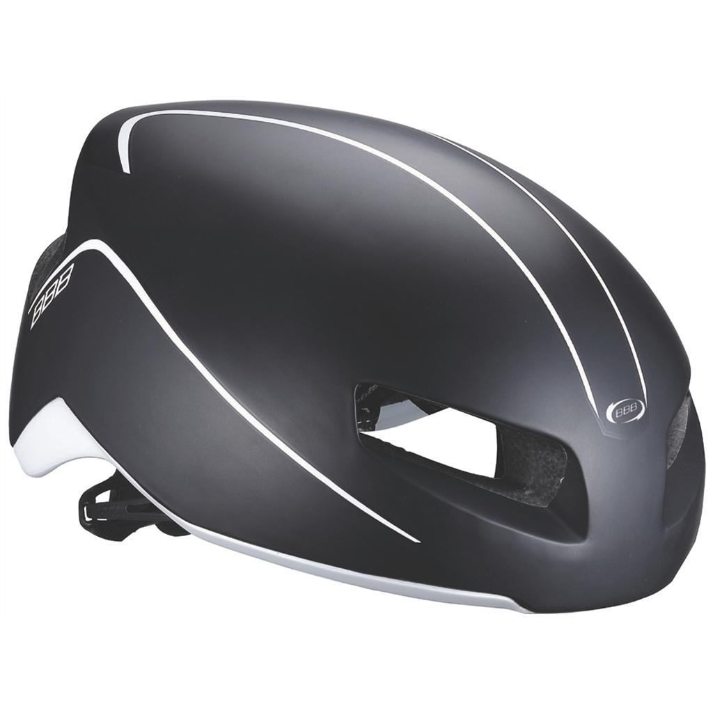 Купить Велошлем BBB 2018 Tithon черный матовый, Шлемы велосипедные, 1151178