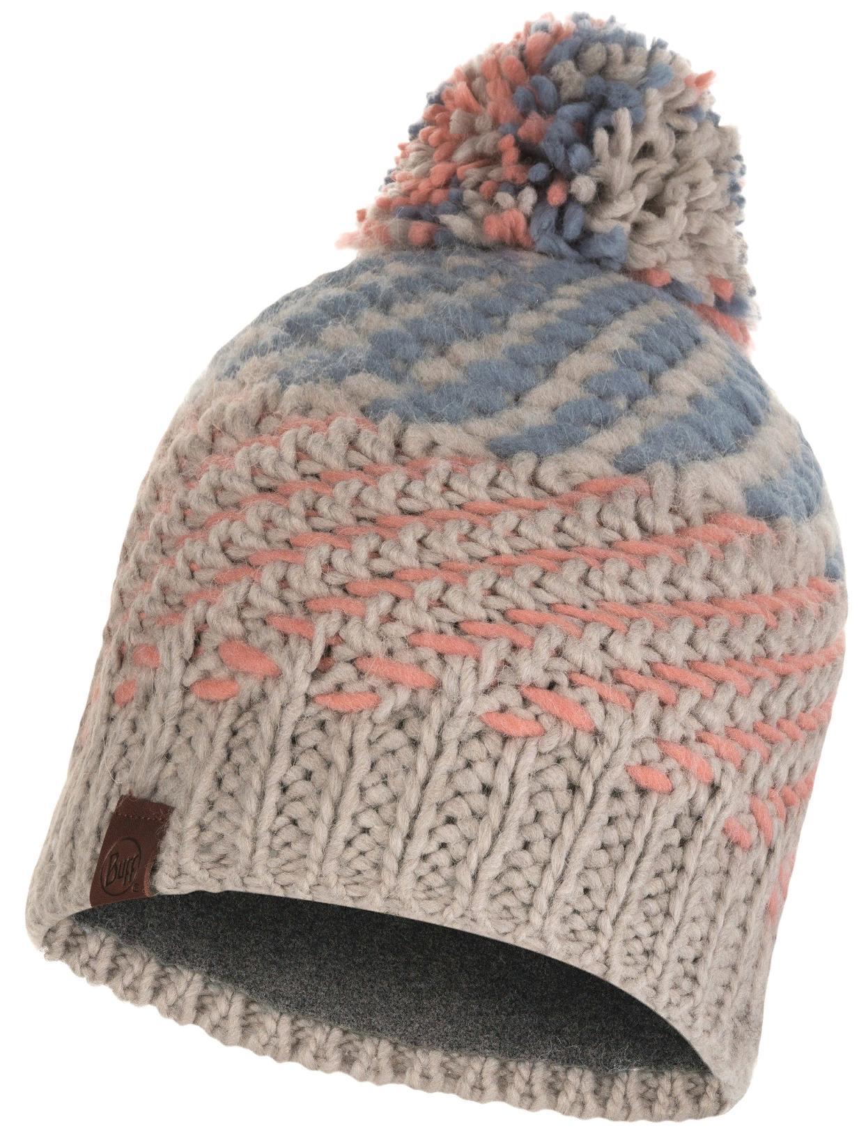 Шапка Buff Knitted & Polar Hat Nella Multi