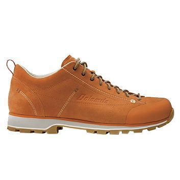 Купить Ботинки городские (низкие) Dolomite 2014 Cinquantaquattro CINQUANTAQUATTRO LOW ORANGE-HAZELNUT Обувь для города 1015680