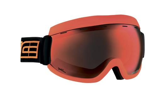 Очки Горнолыжные Salice Fb Orange / Rw Red от КАНТ