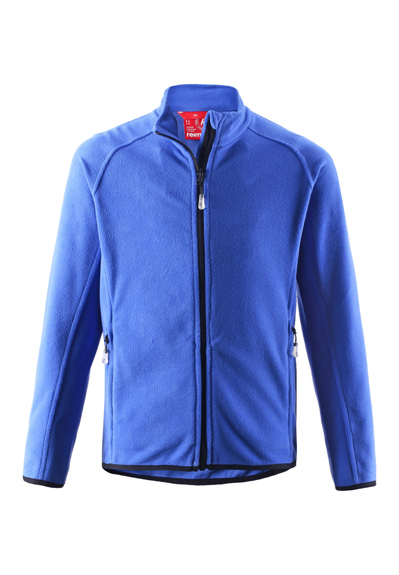 Флис горнолыжный Reima 2015-16 Riddle mid blue Детская одежда 1197531  - купить со скидкой