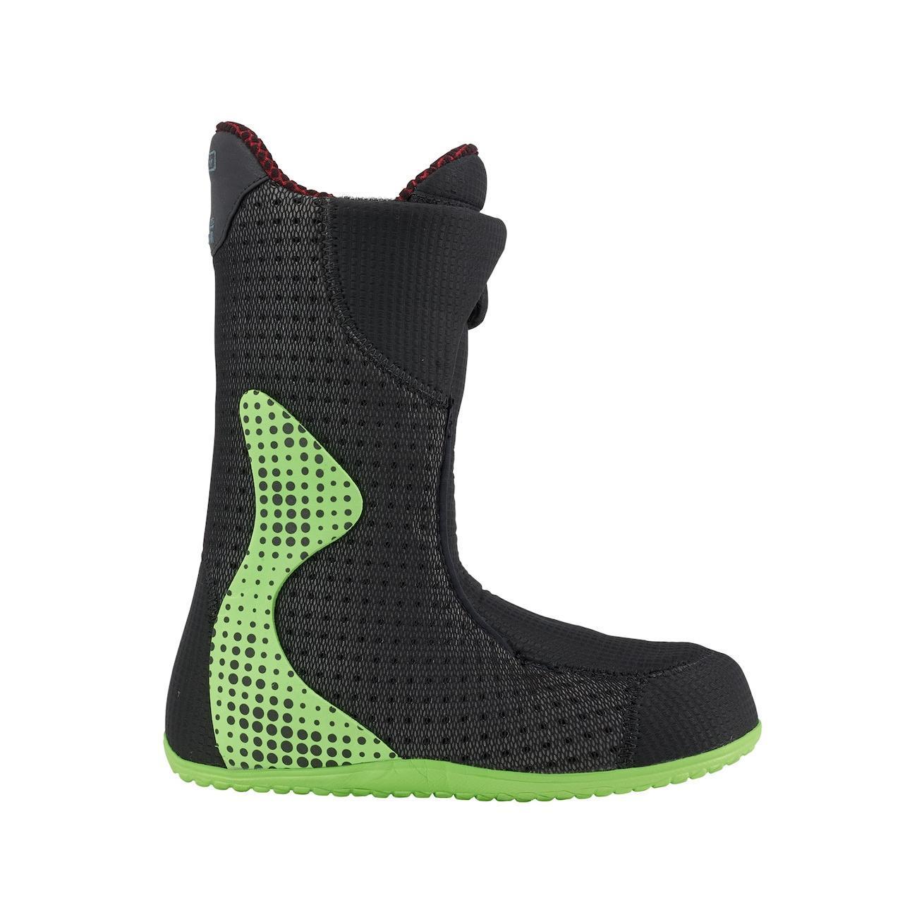 Ботинки Для Сноуборда Burton 2017-18 Slx Black/gray