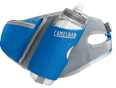 Сумка поясная CamelBak Delaney 0,75L с  бутылкой Skydiver/Griffin