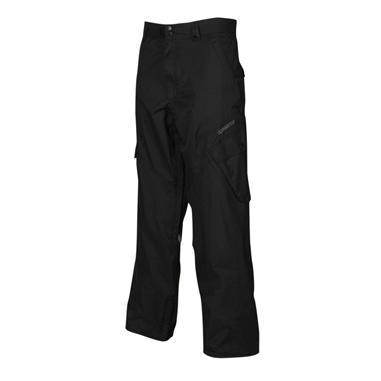 Купить Брюки сноубордические RIPZONE 2011-12 STROBE PANT 04 Black Одежда сноубордическая 735971