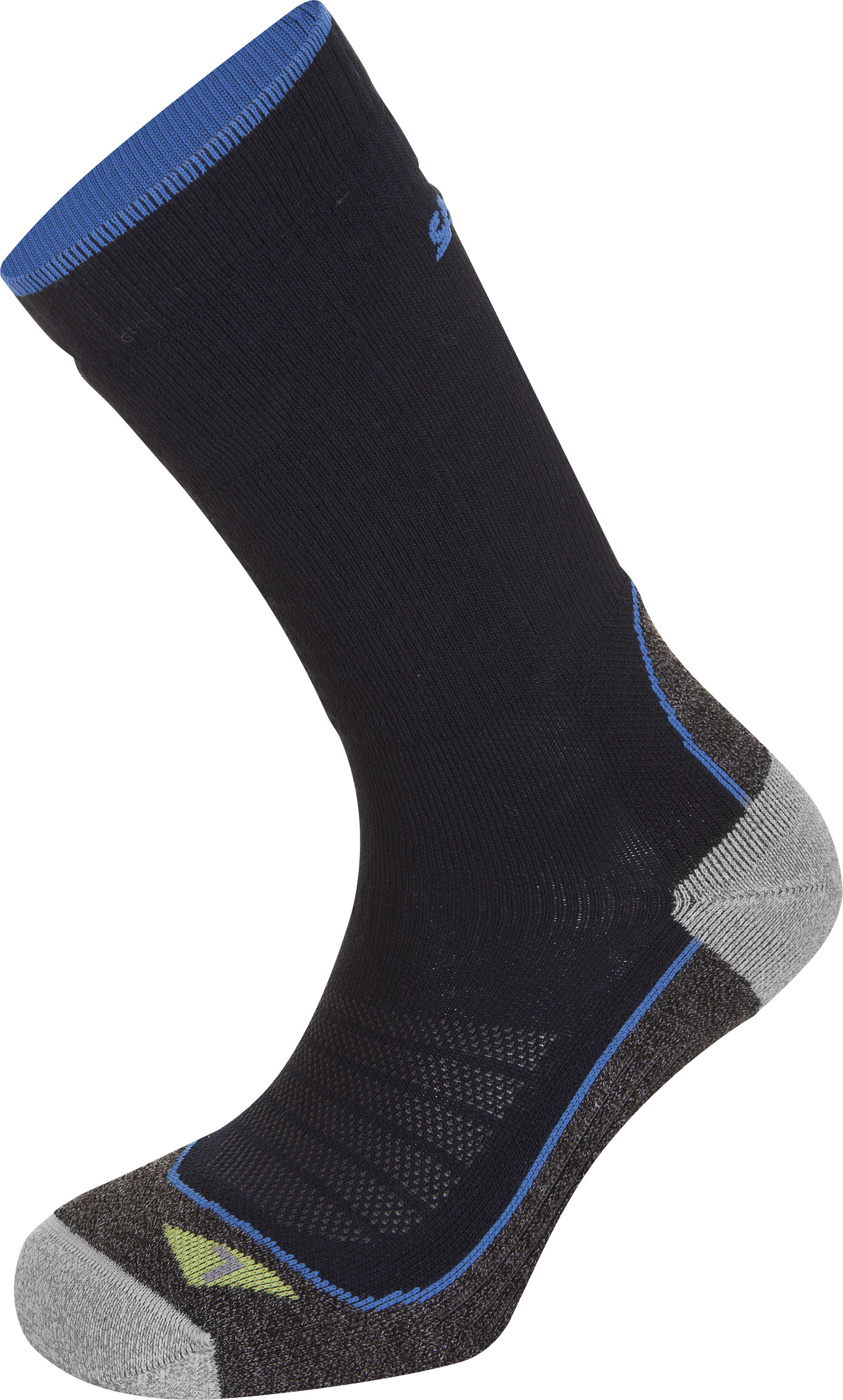Купить Носки Salewa Alpine Socks TREK BALANCE SK navy/8490 / 1157171