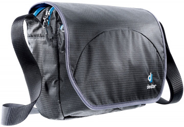 Сумка на плечо Deuter 2015 Shoulder bags Carry out black-turquoise