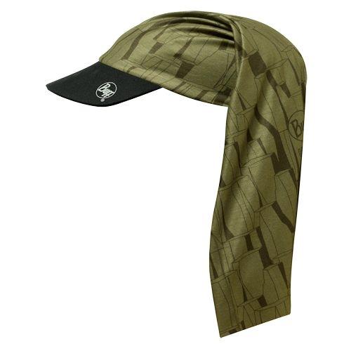 Купить Бандана BUFF VISOR JUE Банданы и шарфы Buff ® 1028007