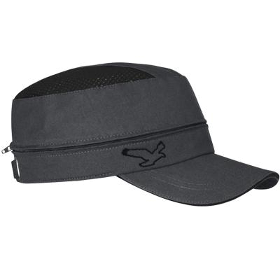 Кепка Salewa VIAN DRY 2IN1 BB CAP carbon