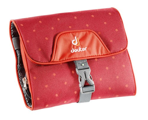 Косметичка Deuter Wash Bag I - Kids strawberry