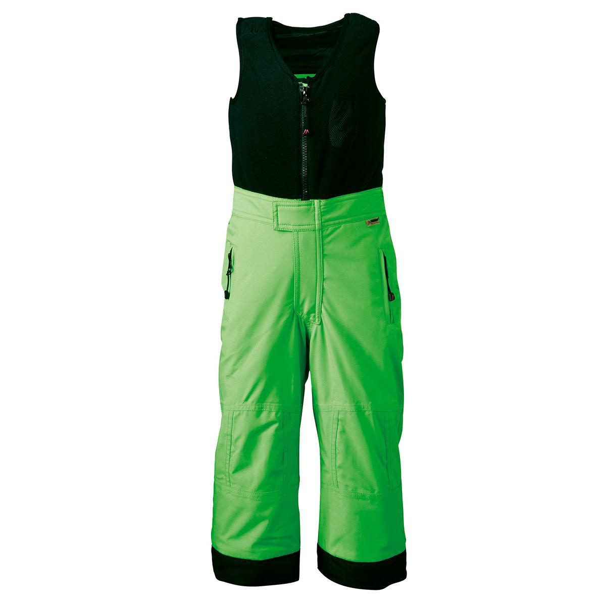брюки maier для девочки, зеленые