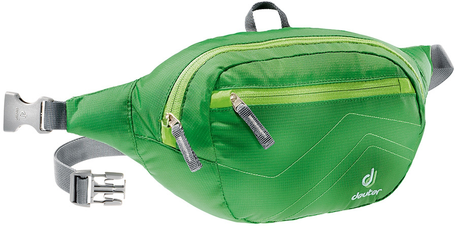 Сумка Поясная Deuter 2015 Accessories Belt Ii Emerald-Kiwi от КАНТ