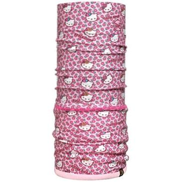 Купить Бандана BUFF KIDS LICENSES HELLO KITTY ORIGINAL FIELDS Банданы и шарфы Buff ® 876723