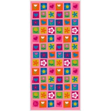 Купить Бандана BUFF TUBULAR UV JUNIOR TULIPA Банданы и шарфы Buff ® 721287
