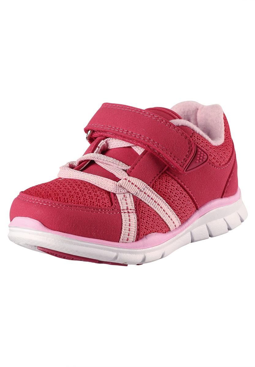 Ботинки городские (низкие) Reima 2017 Lite RASPBERRY RED Обувь для города 1325746  - купить со скидкой