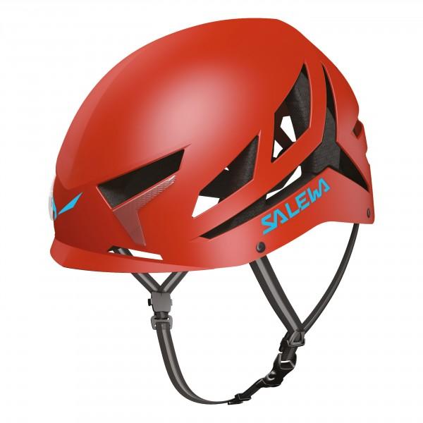 Каска Salewa 2016 Vayu Helmet (S/m) Red