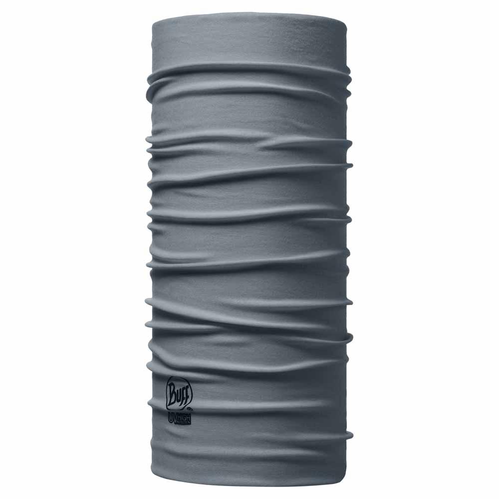 Купить Бандана BUFF Solid Colors HIGH UV DARK SLATE Банданы и шарфы Buff ® 1149537