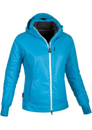 Купить Куртка туристическая Salewa MOUNTAINEERING ALPINDONNA THEOREM PRL W JKT opale/0010 Одежда 1022072