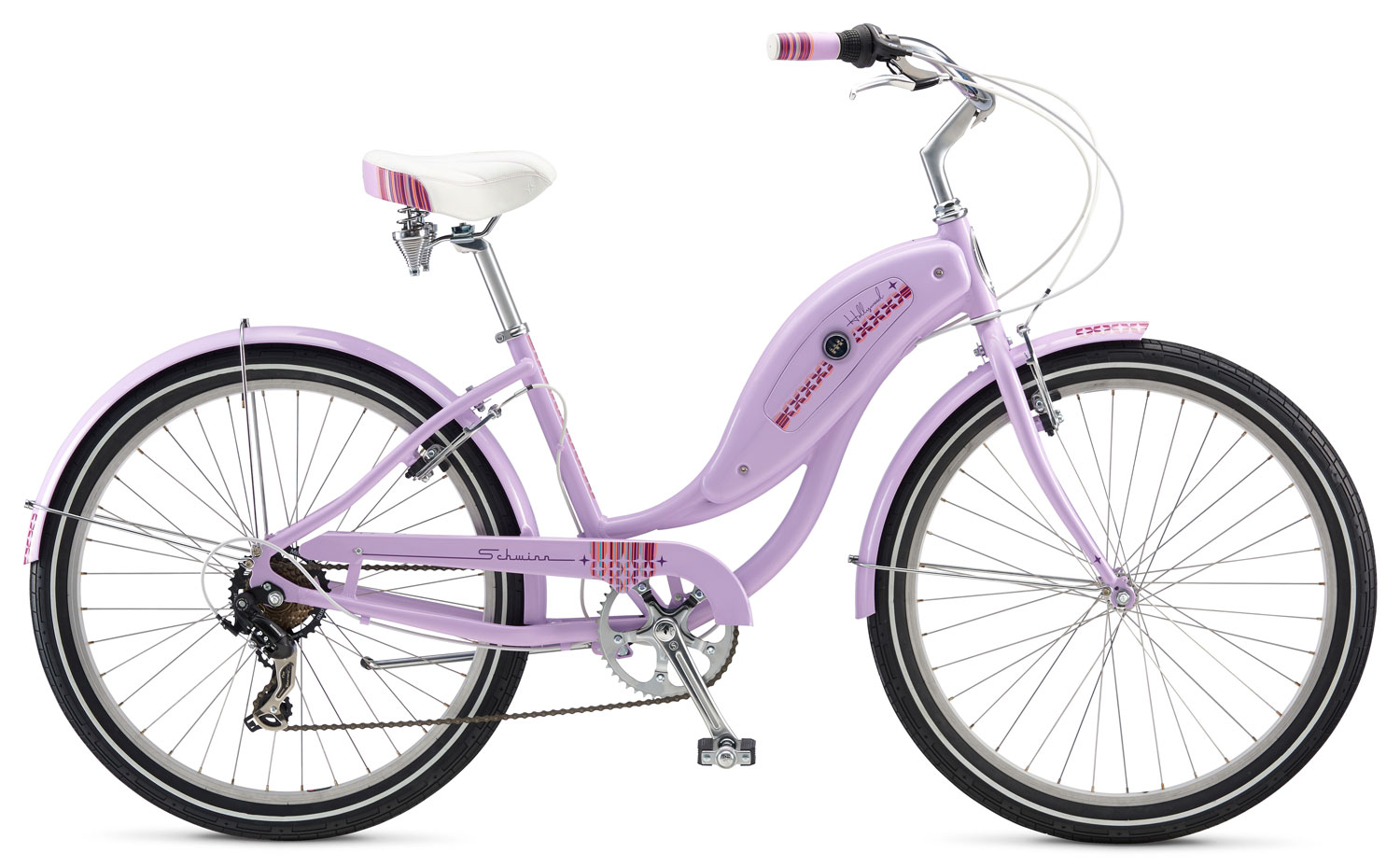 Велосипед Schwinn Hollywood 2018 Pur