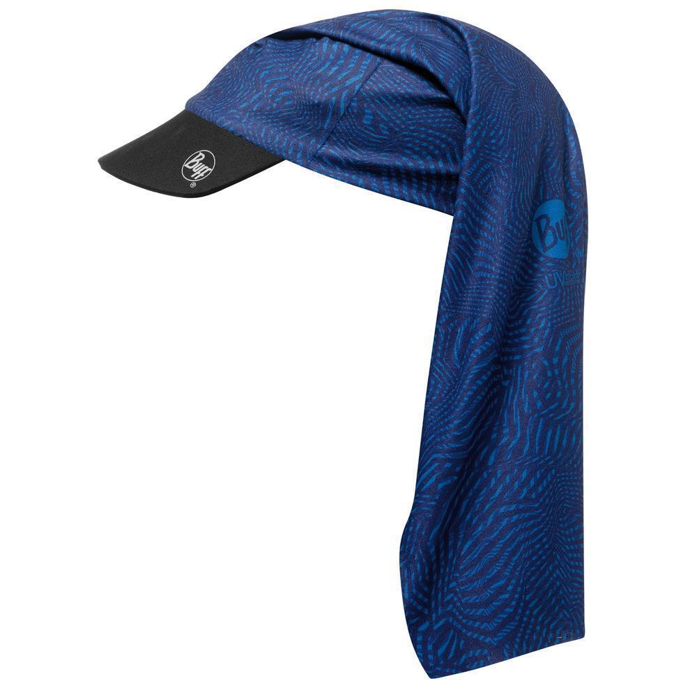 Бандана BUFF VISOR NEFF Банданы и шарфы Buff ® 1041771  - купить со скидкой