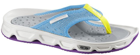 Сандалии SALOMON 2014 Relax RX BREAK W SCOBLU/LightGrey/A