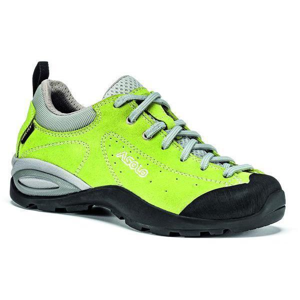 Купить Ботинки для треккинга (низкие) Asolo Junior DECKER GTX JR CROCODILE, Треккинговые кроссовки, 1118302