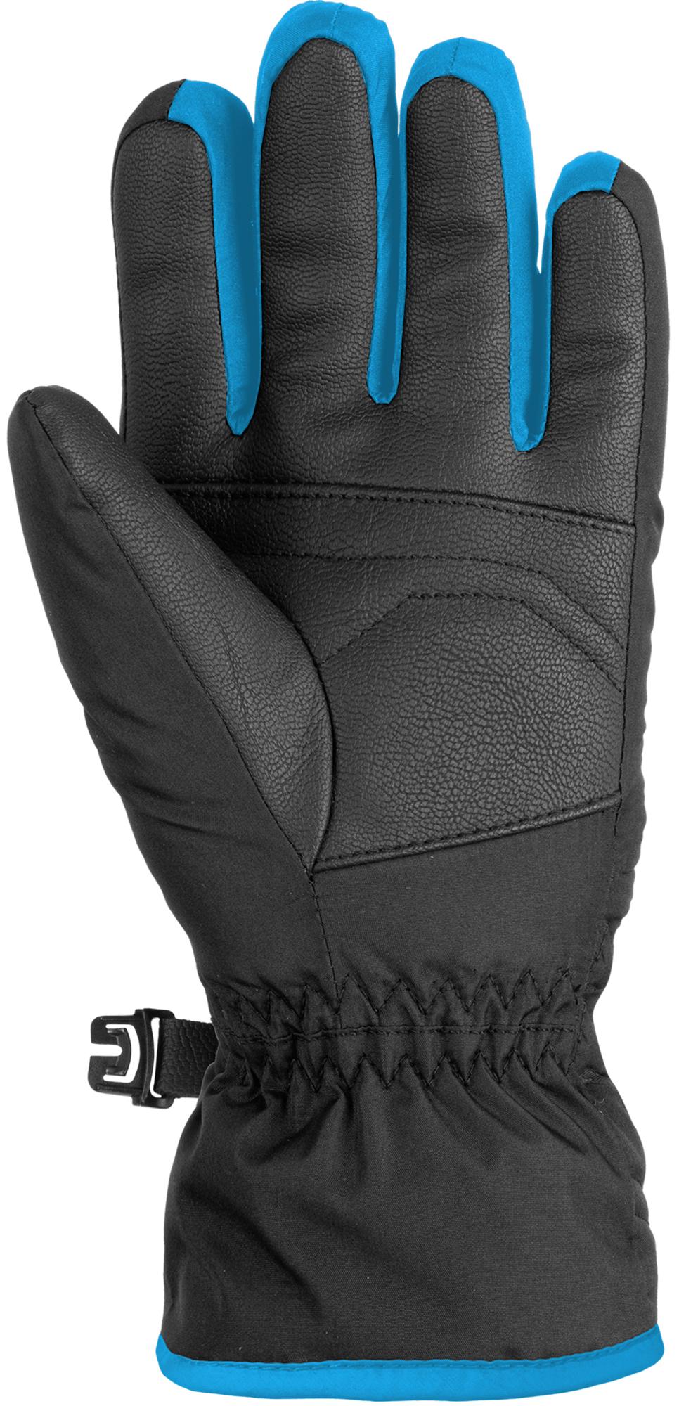 Level Race MittenWhite Blue or BlackSki Race Protection3024UM
