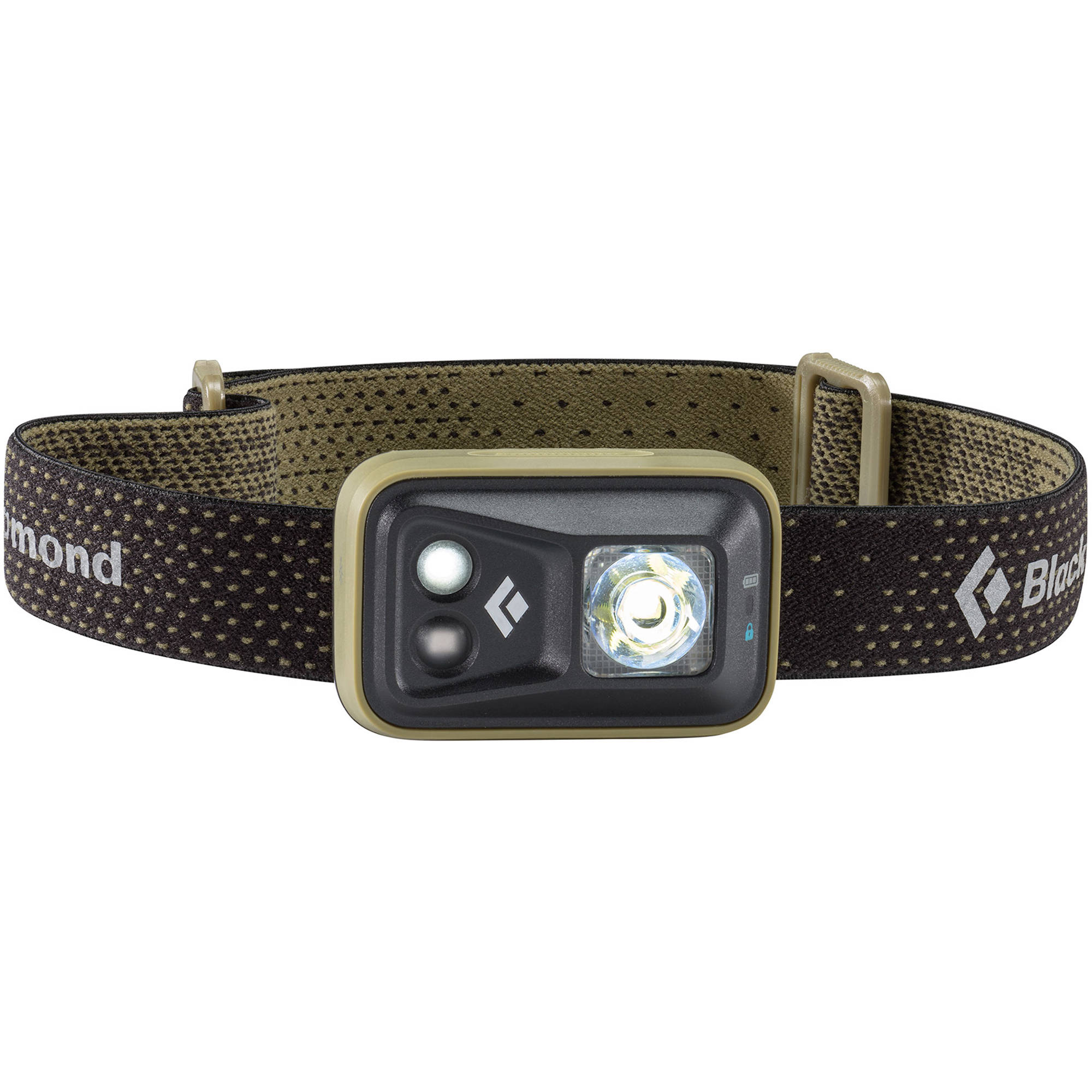Фонарь Налобный Black Diamond 2017 Spot Headlamp Dark Olive