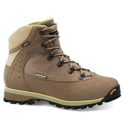 Купить Ботинки для треккинга (высокие) Dolomite 2014 Hiking STELLA ALPINA GTX BEIGE-APPLE beige/mela Треккинговая обувь 1015894