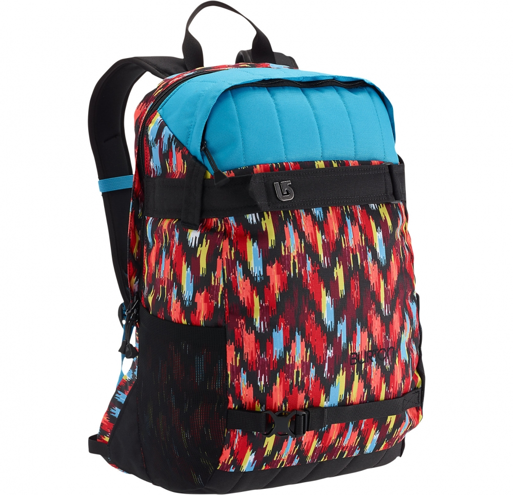 Рюкзак для г.л. ботинок BURTON 2014-15 DAY HIKER 23L WMN Рюкзаки туристические 1134689  - купить со скидкой