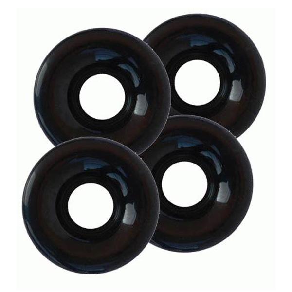 Купить Колеса (4 штуки) для лонгборда TEMPISH PU 85A 65x37 mm (4pcs) Скейтборды 1254603