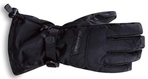 Купить Перчатки горные DAKINE 2012-13 Blazer Black, Перчатки, варежки, 875014