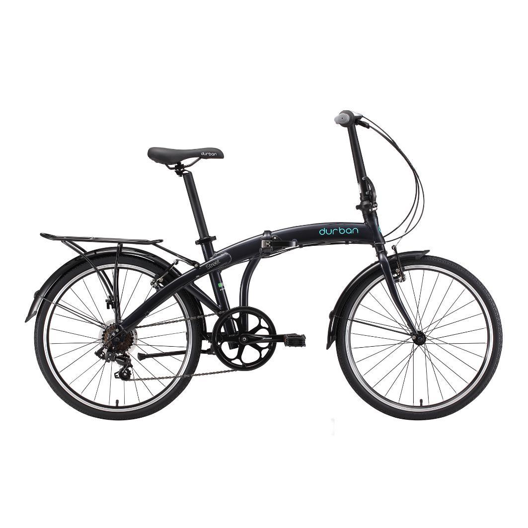Велосипед Durban Street 24 2017