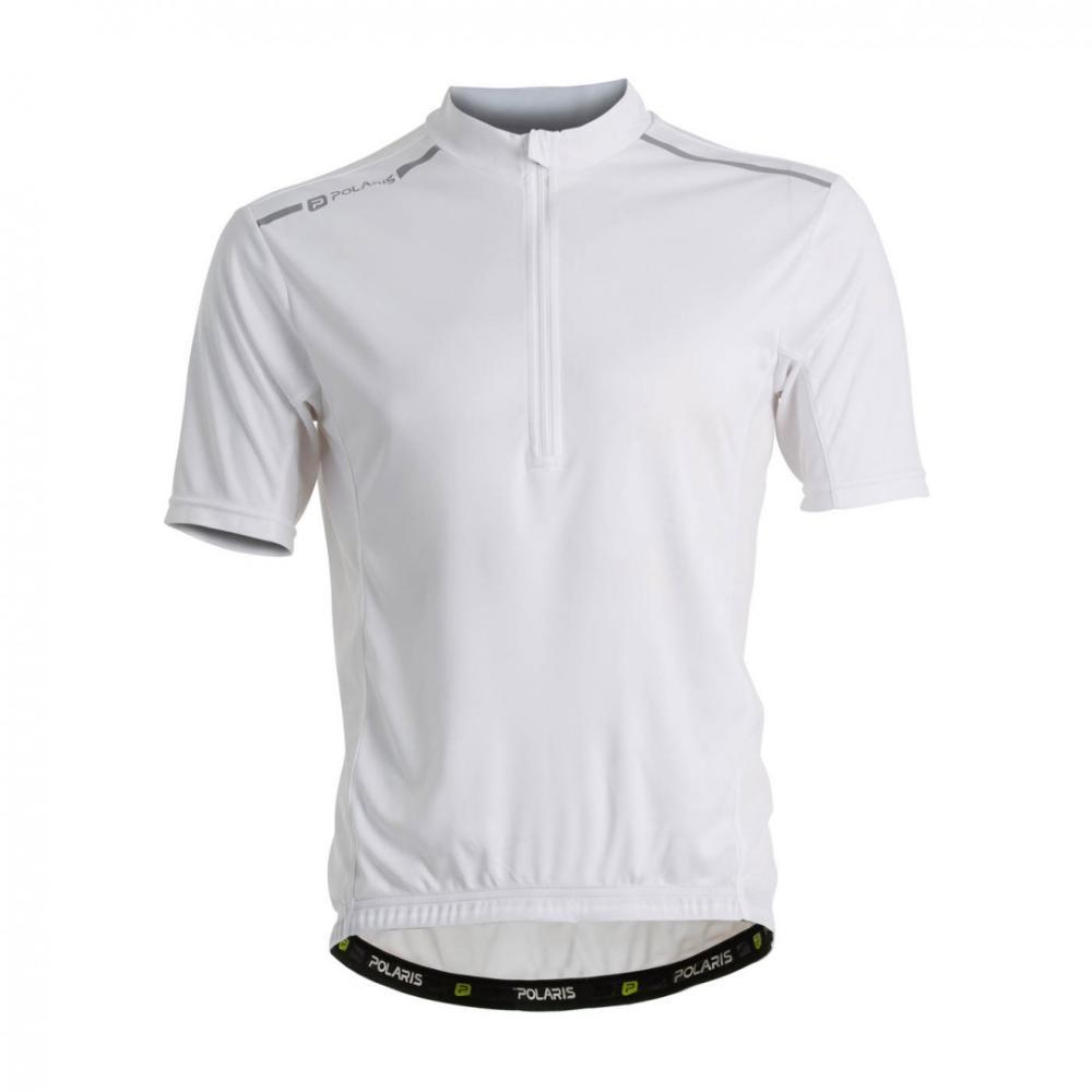 Джерси Polaris 2014 Adventure Jersey White