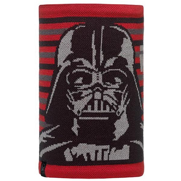 Купить Шарф Buff Licenses Star Wars Neckwarmer Knitted & Polar Fleece Death Star, унисекс, Аксессуары Buff ®