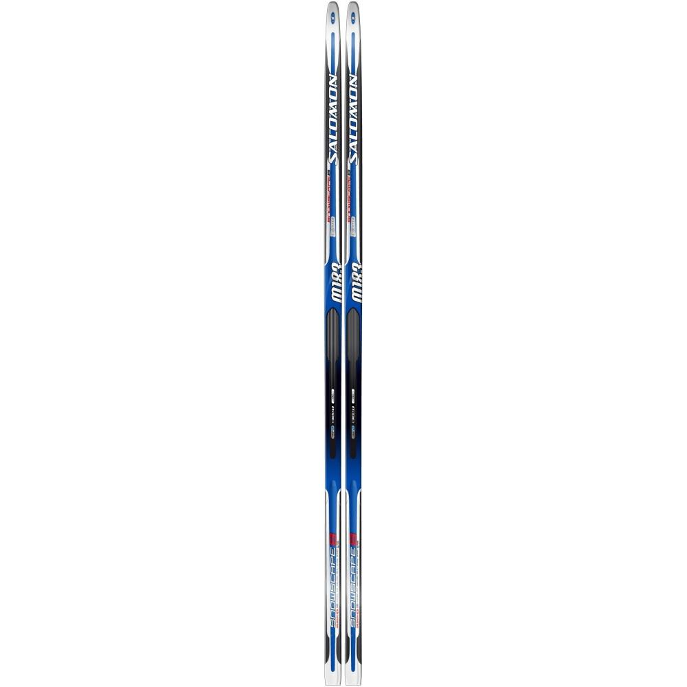 Купить Беговые лыжи SALOMON XC SKISNOWSCAPE 8, лыжи, 1187439