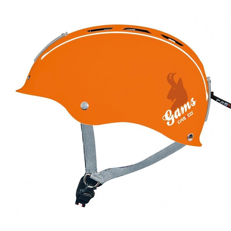 Шлем Casco Gams Orange