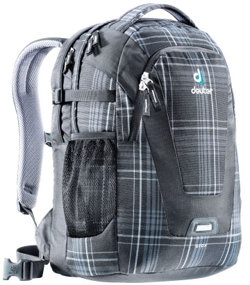 Рюкзак Deuter Daypacks Giga black check
