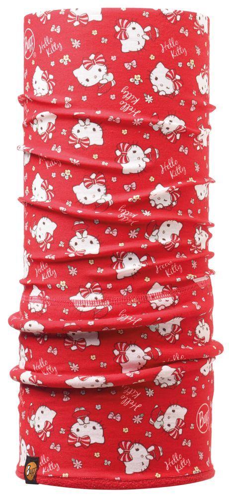Бандана BUFF Polar Buff CUTE Детская одежда 1169137  - купить со скидкой
