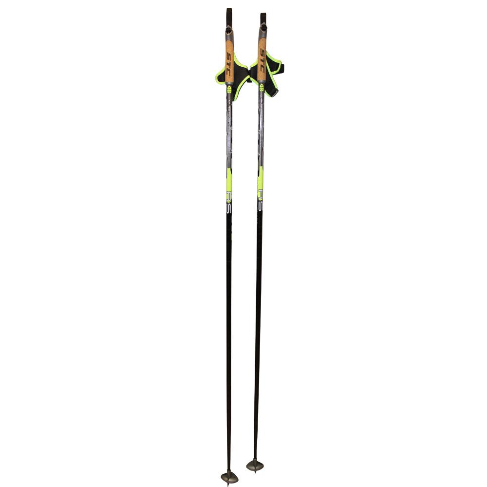 Лыжные палки STC AVANTI RS - купить в КАНТе 76cc37d9353
