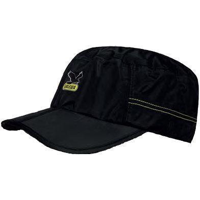 Купить Кепка Salewa CAMALOT PTX M CAP black Головные уборы, шарфы 780423