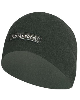 Шапка KOMPERDELL 2012-13 FLEECE MUTZE черный