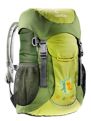 Рюкзак Deuter 2013 Waldfuchs apple